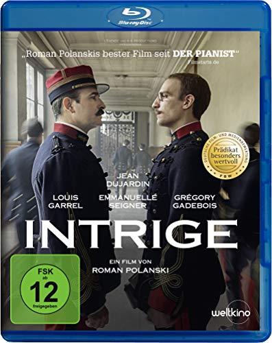 Intrige [Blu-ray]