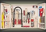 Profi Laubsägenschrank Kinderwerkzeug MADE IN GERMANY in