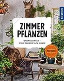 Zimmerpflanzen: Urban Jungle - Mein Paradies zu Hause