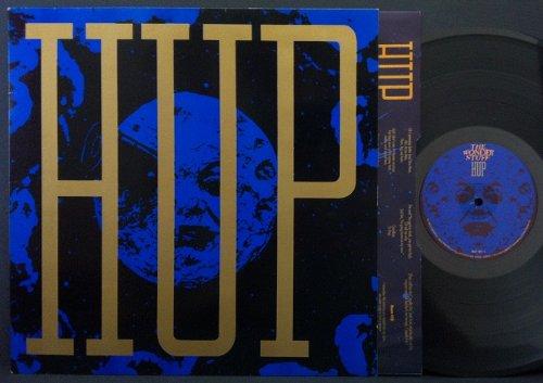 WONDERSTUFF - HUP LP (13297)