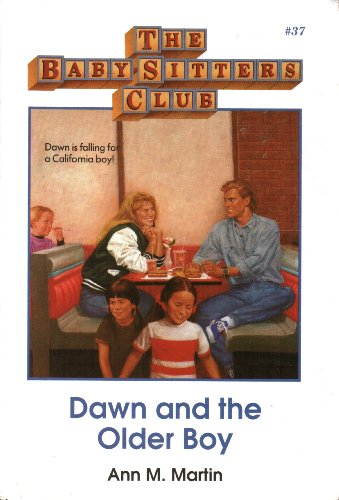 Dawn and the Older Boy (Baby-Sitters Club)