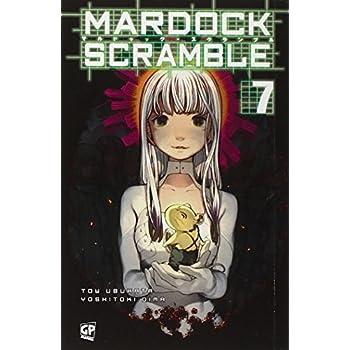 Mardock Scramble: 7
