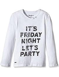 Pepe Jeans Tier - Camiseta Niñas