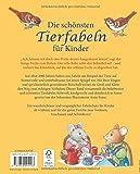 Image de Die schönsten Tierfabeln für Kinder: Mit Illustrationen von Anne Suess