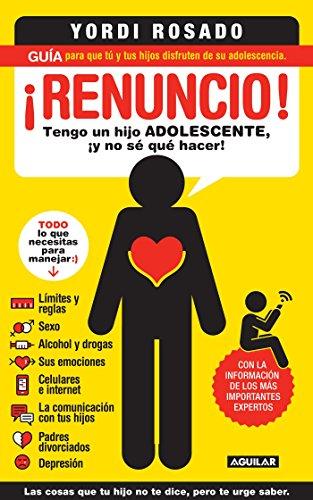 ¡renuncio! / I Give Up! por Yordi Rosado