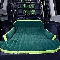 Preisvergleich für Olayer aufblasbare Matratze mit Luft-Pumpe Camping Feuchtraum Pad Auto Rücksitz Sleeping Rest Matratze