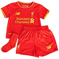 2016-2017 Liverpool Home Baby Kit