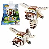 Super Wings - Transformations Flugzeuge zur Auswahl, Super Wings:Bello