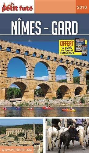 Petit Futé Nîmes-Gard