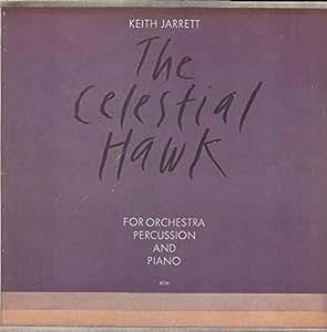 the celestial hawk LP