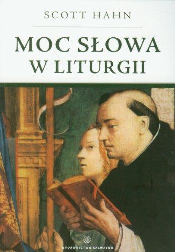 Moc slowa w liturgii Hand Moc