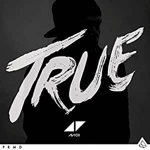 True (Limited Edition) [Vinyl LP]