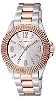 Relojes Mujer Custo on time CUSTO ON TIME PYRAMID CU047205 de Custo on time