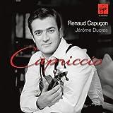 Capriccio - Works for Violin and Piano [Digital version]