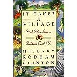 It Takes a Village (English Edition)
