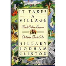 It Takes a Village (English Edition)