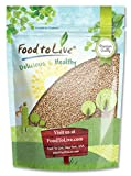 Best agropyres organiques - Food to Live Durs Grains De Blé Rouge Review