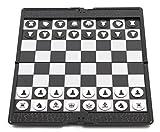 Engelhart 200710 - Magnetisches Schachspiel