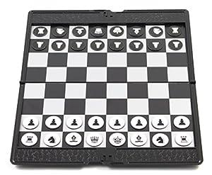 Engelhardt 200710 - ajedrez magnético Importado de Alemania