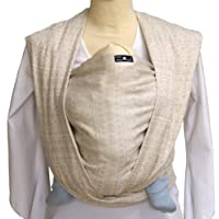 Didymos Indio Nature Baby Wrap Sling (Size 4)