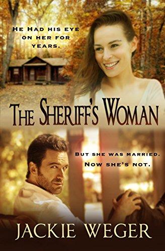 The Sheriff's Woman (English Edition) von [Weger, Jackie]
