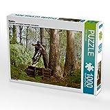 Madeira 1000 Teile Puzzle quer (CALVENDO Sport)