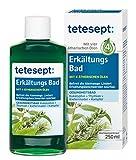 Tetesept Erkältungs Bad, 1er Pack (1 x 250 ml)