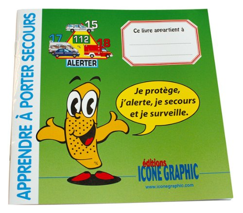 livre-enfants-premiers-secours