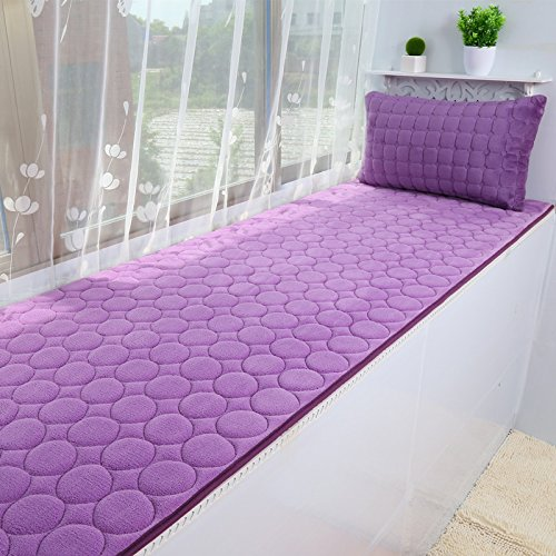 new-day-coral-velvet-non-skid-floating-window-pad-mattress-pad-plush-cushions-balcony-mats-80150cm