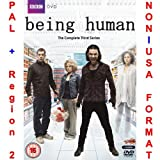 Being Human - UK Season 3 [NON-U.S.A. FORMAT: PAL Region 2 U.K. Import] (BBC Series 3)