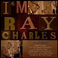 I'm Ray Charles