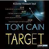 Target: Thriller. - Tom Cain