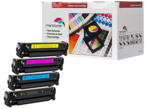 Preisvergleich Produktbild 4 x XXL Toner kompatibel für CANON I-Sensys LBP-7200 , LBP7200 , LBP7200 CDN , LBP-7200CDN ,LaserShot LBP-7200 CDN , EP-718 , EP718 (BK,C,Y,M)