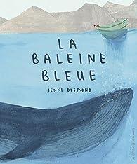 La baleine bleue par Jenni Desmond
