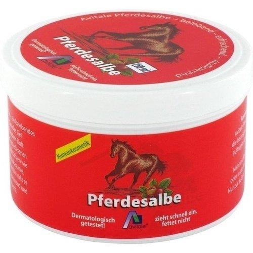 Pferdesalbe mit Rosskastanie 250 ml