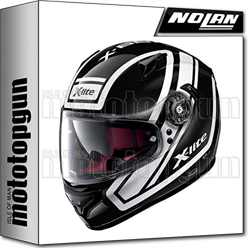 X-LITE CASCO MOTO CROSS X-502 ULTRA CARBON XTREM 013 L