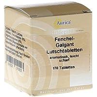 Fenchel Galgant, 170 St preisvergleich bei billige-tabletten.eu