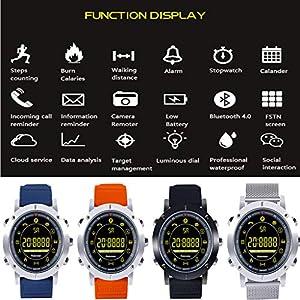 2019 Neue Intelligente Uhr, Multifunktionssportuhr Der MäNner/Frauen/Jungen/des MäDchens,Smartwatch Telefon Android Quad Core 2Gb + 16Gb Pulsmesser