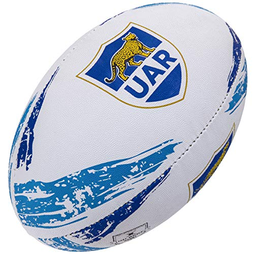 GILBERT Argentina mini rugby ball