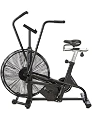 Fitness Assault Air Bike Trainer