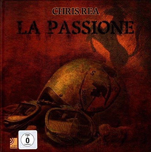 La Passione (72-seitiges earBOOK) Bild Pal