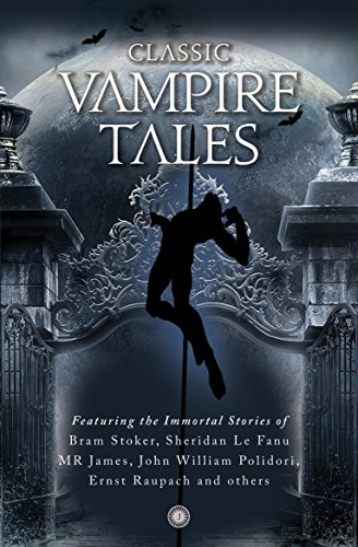 Classic Vampire Tales (English Edition)