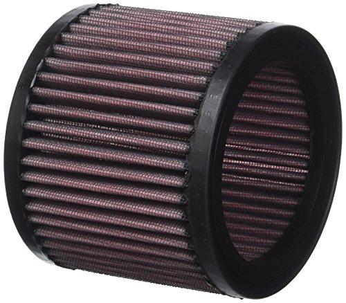K&N AL-1001 Filtre à air de remplacement