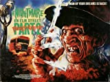 Nightmare On Elm Street 2 Poster 02 Photo A4 10x8 Poster Print