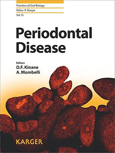 Periodontal Disease : Volume 15 : Frontiers of Oral Biology