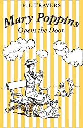 Mary Poppins Opens the Door (Mary Poppins 3) by P. L. Travers (2016-11-03)