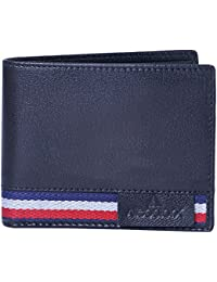 ced6a5cd84 Blue Men's Wallets: Buy Blue Men's Wallets online at best prices in ...