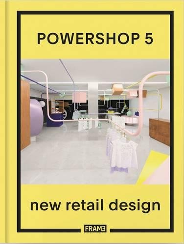 Powershop 5 : new retail design