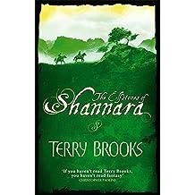 The Elfstones of Shannara by Terry Brooks (2006-08-02)