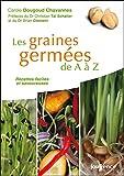 Telecharger Livres Les graines germees de A a Z (PDF,EPUB,MOBI) gratuits en Francaise